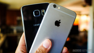 Apple Vs. Samsung: Finished the 7-year battle in court 1