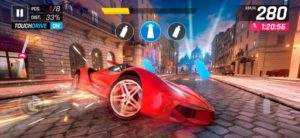 Asphalt 9: Legends Coming Soon to Android, iOS and Windows 4