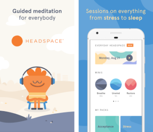 5 Popular Smartphone Apps for Sleep and Relaxation - Perfect for busy Moms 6