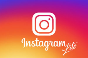 Instagram Lite: a lighter version for anyone 1
