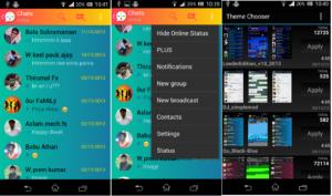 WhatsApp Plus V6.40 MOD Apk June 8th [LATEST] 2