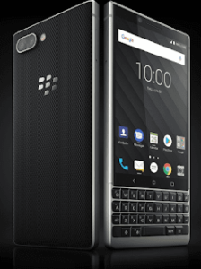The New BlackBerry Key 2 Smartphone - See Price And Specifications 1