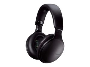 Panasonic HD605N – New Noise Canceling Headphones! 1